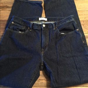 Gap men's straight leg jeans 1969